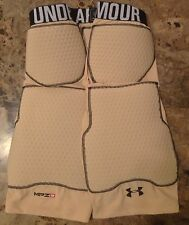 Men's Under Armour Football Basketball Compression Shorts Size XL