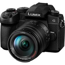 Panasonic Lumix Digital Mirrorless Camera DC-G90 with 12-60mm Lens BNIB UK Stock