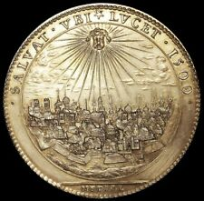 1500 (1974) SILVER FRANCE GOVERNOR OF MILAN CARDINAL GEORGES DE AMBOISE MEDAL