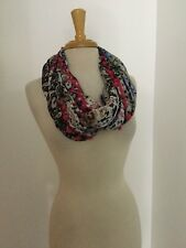 NWOT Anthropologie Tolani Printed Scarf