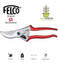 Felco 4 One-hand pruning shear, Good performance