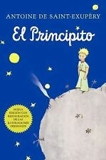 Harvest Book Ser.: El Principito by Antoine de Saint-Exupéry (2001, Paperback)