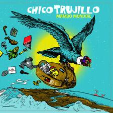 Chico Trujillo - Mambo Mundial [New Vinyl LP]