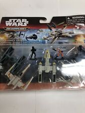 Star Wars A New Hope Micro Machines Deluxe Vehicle Pack Micro Machines
