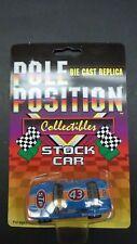 Richard Petty #43 STP Pole Position 1:64 Scale Die-Cast