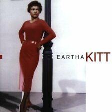 Eartha Kitt Collection  [CD]