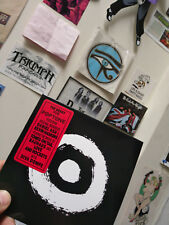POPTONE Debut CD Daniel Ash Kevin Haskins (Bauhaus Love & Rockets Tones on Tail