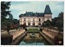 CERDON-du-LOIRET (45) CHATEAU du GRAND VAL Coté JARDIN
