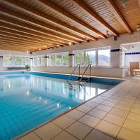 Gutschein 3 Tage Urlaub travdo Hotel Winterberg / ÜF, Wellness, Schwimmbad