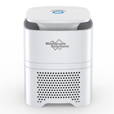 Air Purifier Indoor Portable Air Cleaner Medical True Hepa Filter for Large Room