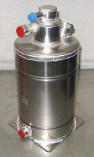 A H Fabrications 1.5 Gallon Millington Dry Sump Tank AHFO087. The original.