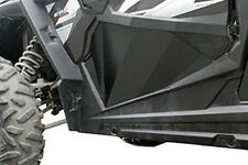Polaris RZR 1000 XP Aluminum Lower Doors 2 Seater Panel Inserts