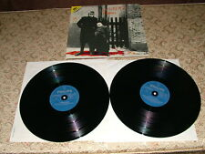 LUCIFER'S FRIEND-WHERE THE GROUPLES KILLED THE BLUES,2LP PHILIPS RECORDS(GERMANY
