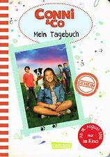 Conni & Co: Mein Tagebuch, Carlsen-Verlag, NEU