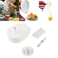 For Kitchenaid Stand Mixer 4.5-5 QT Citrus Orange Lemon Juice Attachment Reamer