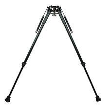 13-23 Inch Adjustable Handy Spring Return Sniper Hunting Tactical Rifle Bipod