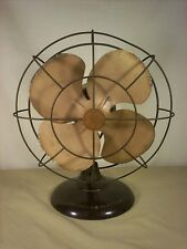 """Vintage GE General Electric 10"""" Table or Wall Model FM10S41 1950's"""