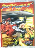 60147 Mean Machines - Street Fighter II Special Championship Edition Magazine