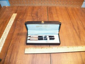 PIERRE CARDIN Pen and Pencil Set W Sensa Style Grip