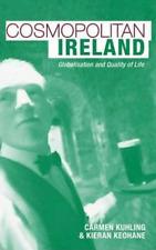 Kuhling-Cosmopolitan Ireland  BOOK NUOVO