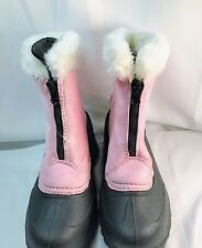 Itasca Boots Thinsulate Warm Winter Boots Womem's Size 7 NEW Boots