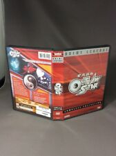 Outlaw Star - Complete Collection (DVD, 6-Disc Set, Anime Legends) 1795-116-004