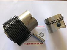 Kit cilindro pistone motore RUGGERINI RF120 - RF121 DIAMETRO 90MM A2394 131329K