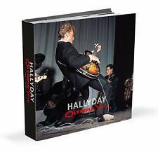 Johnny Hallyday Coffret Olympia Story 18 CD + 2 DVD  édition limité et numéroté