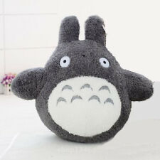 Cartoon Totoro Soft Plush Doll Toy New My Neighbor Totoro Kids Girls Gifts 20CM