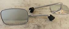 Specchio Retrovisore scooer SX PIAGGIO VESPA 50-125-150 RETT.CROMATO att.D 10.