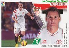 20 KEVIN GAMEIRO FRANCE SEVILLA.FC PSG STICKER LIGA 2016 PANINI