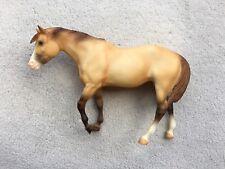 Breyer Toys R Us SR #711898 Sundance Dun Indian Pony Horse Retired TRU