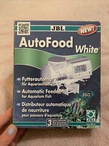 Autofood White JBL