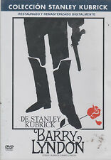 DVD - Barry Lyndon NEW De Stanley Kubrick FAST SHIPPING !