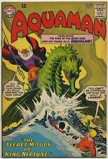 Aquaman 9 Original DC Series