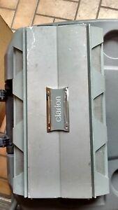 Clarion Dpx1001.2 Car Amplifier