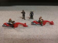 Star Wars Action Fleet Shadows Of The Empire Swoops Galoob 1997 Vehicles