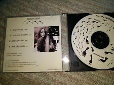 Baba Ghanoush 4Tk CD Footsteps Ltd edition ep 2006 all I want /  the desert man
