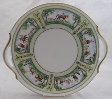 Raynaud Limoges RAMBOUILLET - cake tray / sandwich plate / tureen stand 28cm