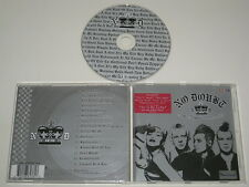 No Doubt / The Singles 1992-2003 (Interscope 0602498613818) CD Album