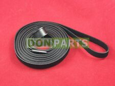 1x Carriage Belt for HP DesignJet 1050c 1055cm Plus C6072-60198 w/ Pulley Manual