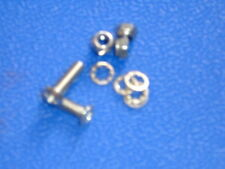Beetle Wing Top Indicator Stainless Screws