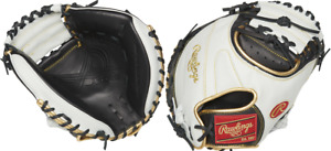 "Rawlings ECCM32-23BW 32"" Encore Baseball Catchers Mitt Youth"