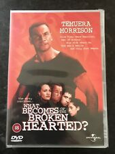 What Becomes Of The Broken Hearted? (DVD, 2001) **New & Sealed**
