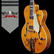 Gretsch G6120T-55 Vintage Select Edition '55 Chet Atkins Bigsby Vintage Orange