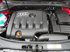 Audi SEAT SKODA VW 2.0 TDI BMM BKD BUY AZV Motor Motorinstandsetzung Überholung