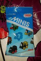 Thomas & Friends Minis Blind Bag #31 Robo Charlie New Sealed FREE SHIP