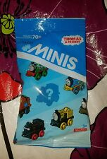 Thomas & Friends Minis Blind Bag #31 Robo Charlie New Sealed FREE SHIP