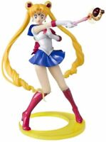Figuarts ZERO Sailor Moon 1/8 PVC figure BANDAI TAMASHII NATIONS from Japan