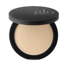 Prensado minerales de belleza Glo Base De Oro Skin medio 0.31 Oz/9 gramos Nuevo En Caja
